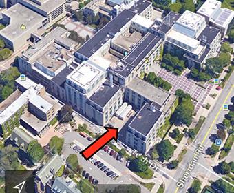 Evanston Campus Address Technological Insute Map