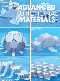 """Controlled Mechanical Buckling for Origami-Inspired Construction of 3D Microstructures in Advanced Materials"""